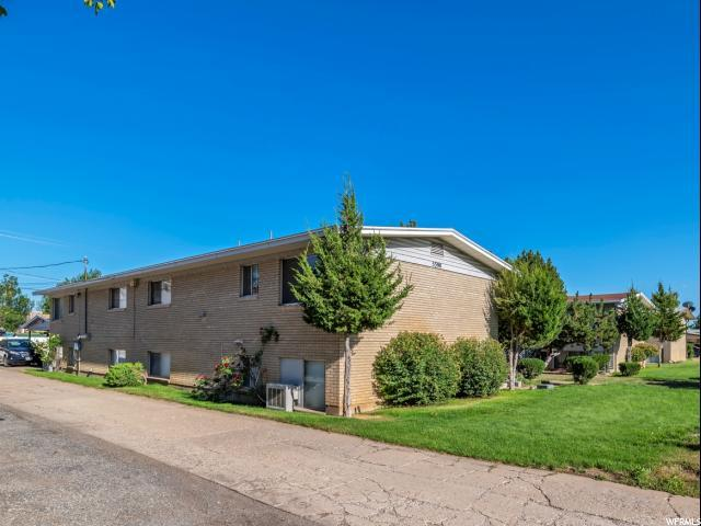 5390 S 2000 W, Roy, UT 84067 (#1533431) :: RE/MAX Equity