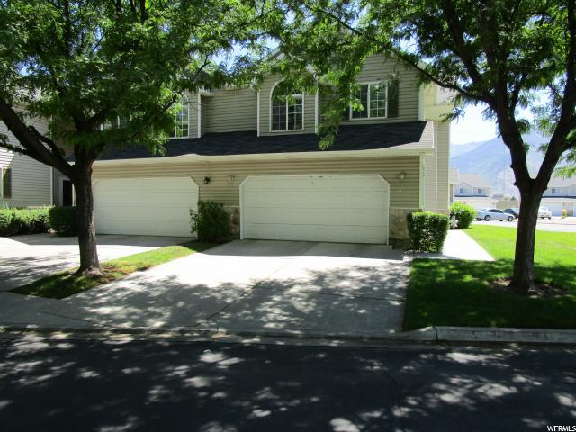 245 S Parkside Pl W, Provo, UT 84601 (#1533511) :: RE/MAX Equity