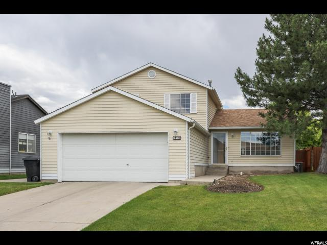3423 W 5735 S, Taylorsville, UT 84118 (#1533520) :: RE/MAX Equity