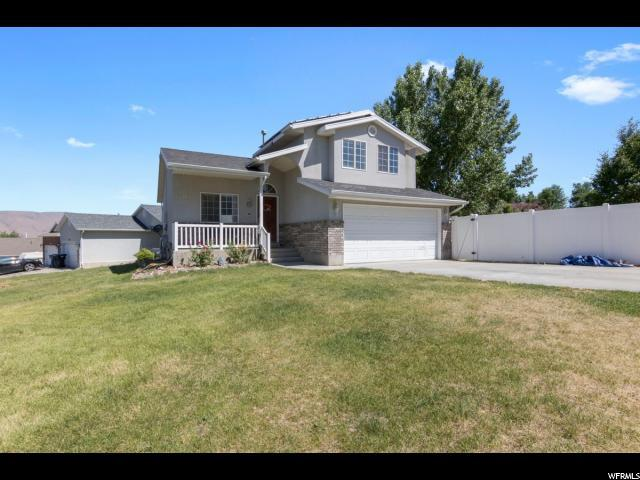 1068 S 530 W, Payson, UT 84651 (#1533529) :: RE/MAX Equity