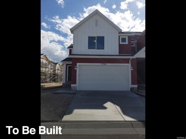 12344 S Andante Dr #1015, Herriman, UT 84096 (#1533562) :: Bustos Real Estate | Keller Williams Utah Realtors