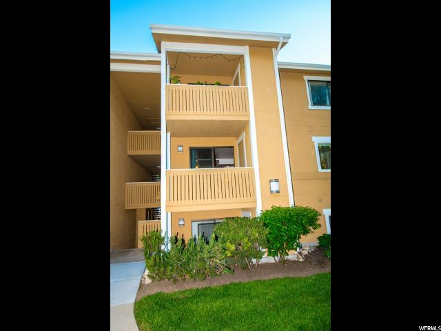 1259 Ridge Meadow Ln 6J, Cottonwood Heights, UT 84047 (#1533569) :: RE/MAX Equity