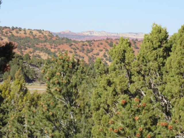 500 N Eagle View Rd W, Grover, UT 84773 (#1533587) :: goBE Realty