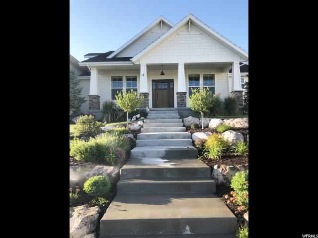 537 Wilderness Dr, Alpine, UT 84004 (#1533630) :: RE/MAX Equity