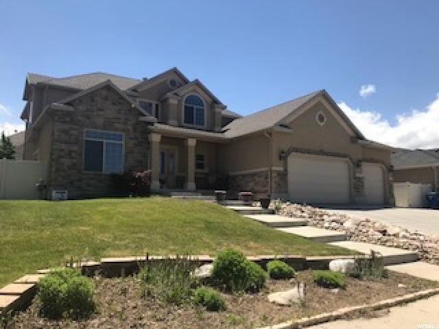 6301 W Terrace Ridge Dr, West Valley City, UT 84128 (#1533644) :: Exit Realty Success