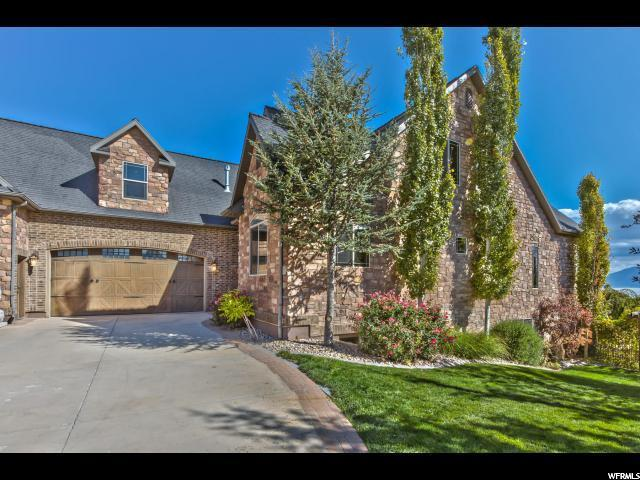 192 E Lakeside Cir, Saratoga Springs, UT 84045 (#1533675) :: Big Key Real Estate