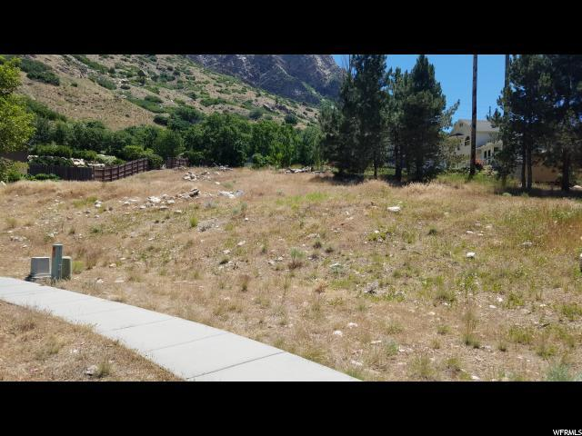 1175 E Bench View Dr N, Ogden, UT 84404 (#1533676) :: The One Group