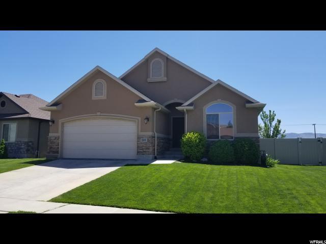 2485 W 2150 N, Lehi, UT 84043 (#1533705) :: RE/MAX Equity