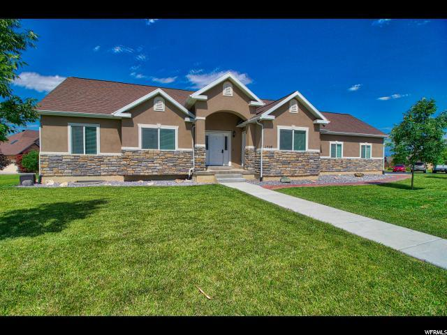 1728 S Centennial Blvd, Saratoga Springs, UT 84045 (#1533720) :: Big Key Real Estate