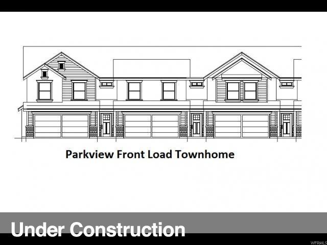 346 W Parkview Lane S 518T S Pvfl, Spanish Fork, UT 84660 (#1533743) :: goBE Realty