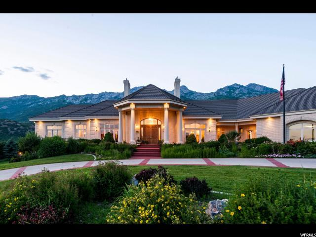 1389 E Box Elder Dr E, Alpine, UT 84004 (#1533756) :: RE/MAX Equity