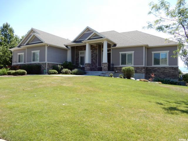 2251 W 600 N, Kaysville, UT 84037 (#1533766) :: RE/MAX Equity