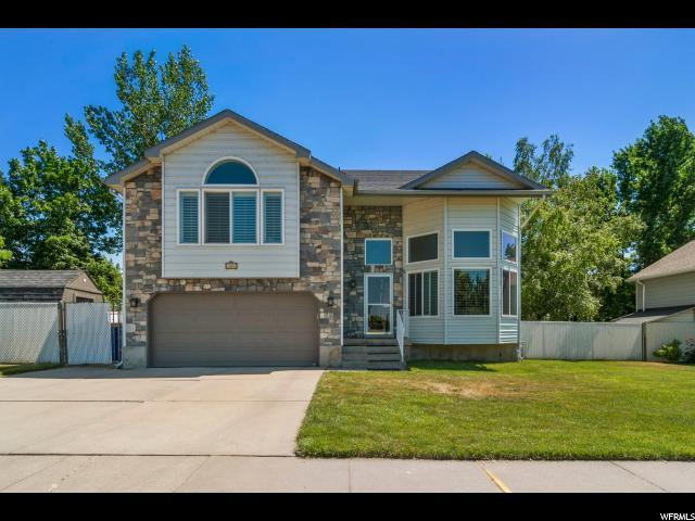 365 W 1350 N, Centerville, UT 84014 (#1533836) :: RE/MAX Equity