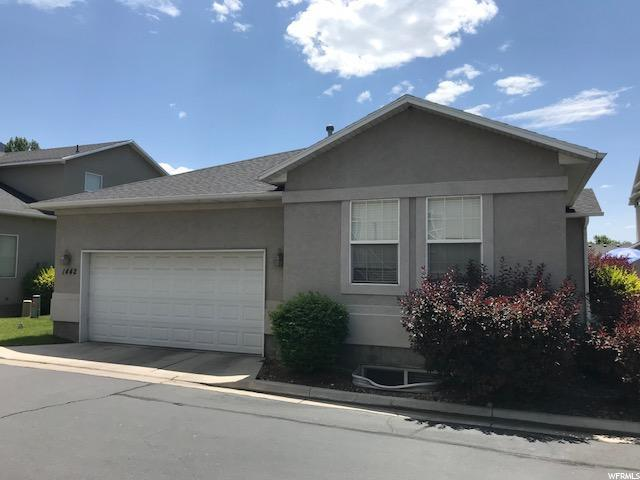 1442 E 1270 S, Provo, UT 84606 (#1533858) :: RE/MAX Equity