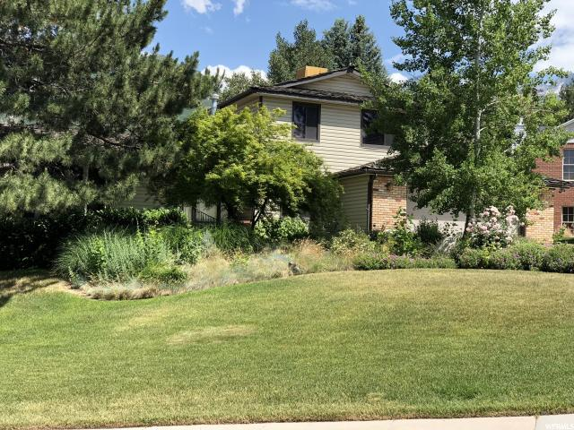 2844 E Willow Hills Dr, Sandy, UT 84093 (#1533862) :: RE/MAX Equity