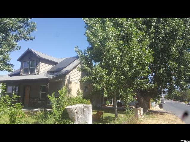 691 E 500 N, Spanish Fork, UT 84660 (#1533879) :: RE/MAX Equity