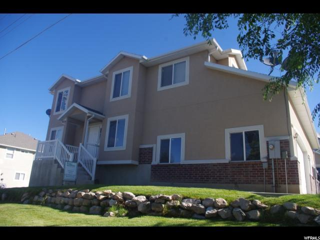 705 Mahogany Ridge Rd, Morgan, UT 84050 (#1533933) :: RE/MAX Equity