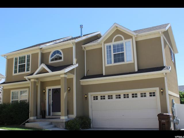 6744 W Grevillea Ln, West Jordan, UT 84081 (#1533941) :: RE/MAX Equity