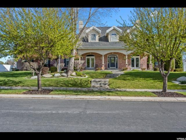 1044 Park Palisade Dr, South Jordan, UT 84095 (#1533950) :: RE/MAX Equity