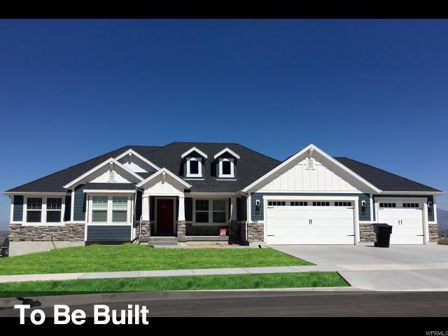 359 E Snowy Egret Dr S #59, Salem, UT 84653 (#1533981) :: Big Key Real Estate