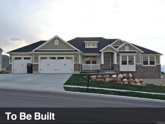 351 E Snowy Egret Dr S #60, Salem, UT 84653 (#1533984) :: Big Key Real Estate
