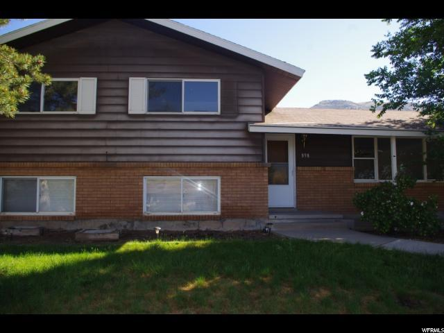 902 N 700 E, Morgan, UT 84050 (#1534020) :: RE/MAX Equity