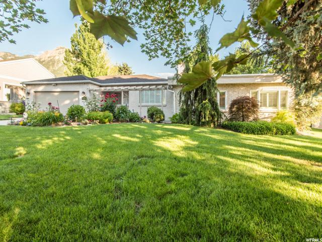 2624 E Rowland Dr S, Holladay, UT 84124 (#1534118) :: The Utah Homes Team with iPro Realty Network