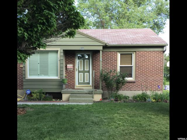 667 N Oakley St W, Salt Lake City, UT 84116 (#1534119) :: Big Key Real Estate