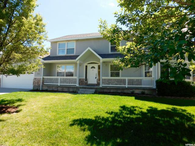 775 Lakeview N, Stansbury Park, UT 84074 (MLS #1534160) :: Lawson Real Estate Team - Engel & Völkers