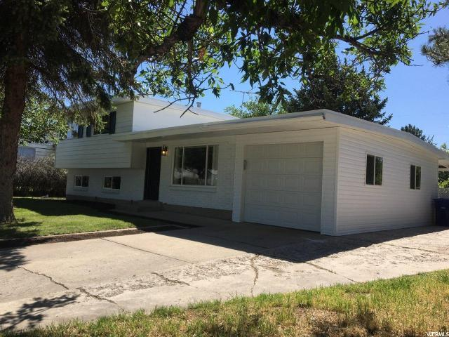 4548 S 4800 W, West Valley City, UT 84120 (#1534163) :: RE/MAX Equity