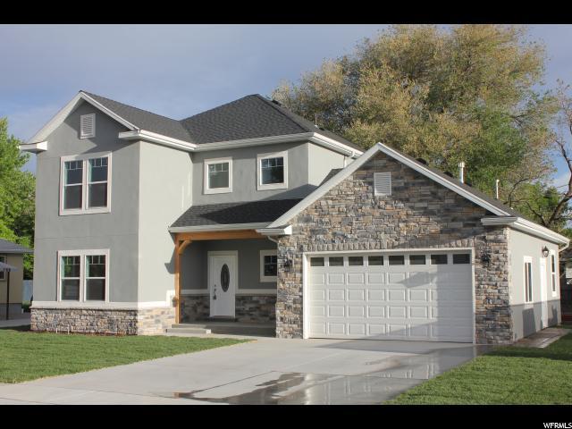 83 W Shelley Ave S, Salt Lake City, UT 84115 (#1534168) :: RE/MAX Equity