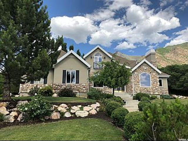 355 Ridge Ln, Alpine, UT 84004 (#1534170) :: RE/MAX Equity