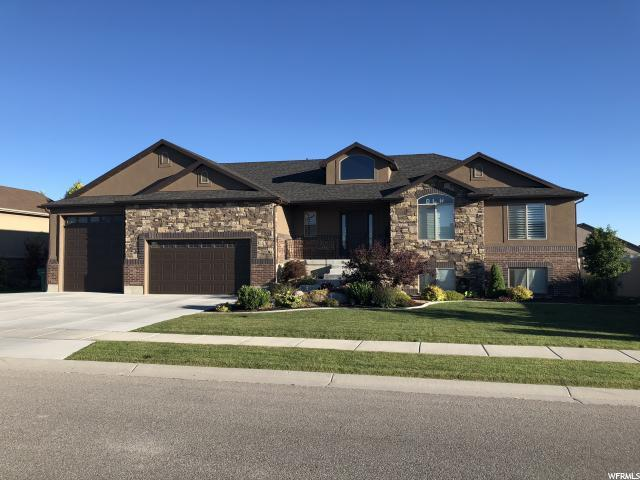 4811 W 4100 S, West Haven, UT 84401 (#1534177) :: RE/MAX Equity