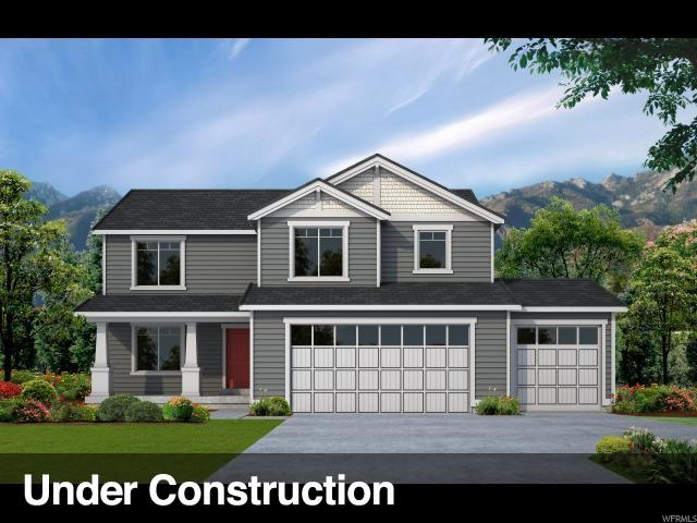 367 E Black Creek Ln S #504, Saratoga Springs, UT 84045 (#1534184) :: RE/MAX Equity