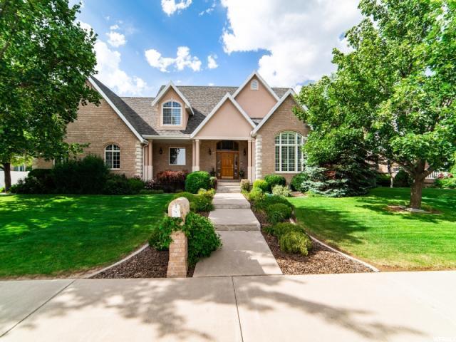 401 E 2600 N, Provo, UT 84604 (MLS #1534212) :: Lawson Real Estate Team - Engel & Völkers