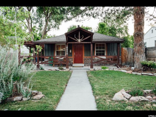 2468 S Lake St E, Salt Lake City, UT 84106 (#1534214) :: Bustos Real Estate | Keller Williams Utah Realtors