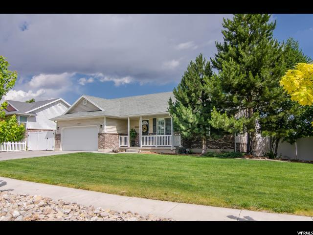 5082 Pebblestone Cir, West Jordan, UT 84081 (#1534217) :: Exit Realty Success