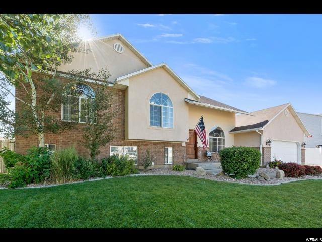 758 S 690 St E, Spanish Fork, UT 84660 (#1534223) :: The Fields Team