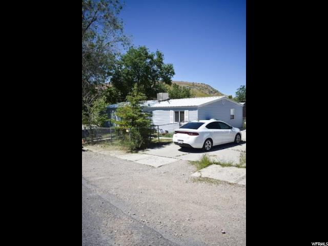 25 E Clark St, Stockton, UT 84071 (#1534231) :: The Fields Team