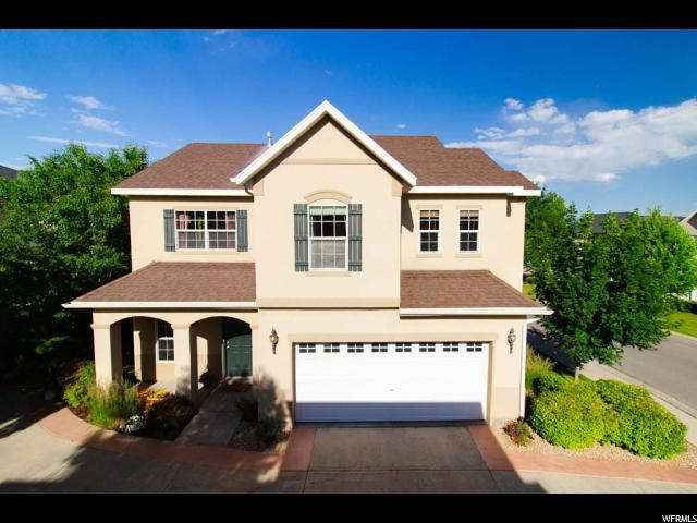 6762 W Callery Ln, West Jordan, UT 84081 (#1534242) :: RE/MAX Equity