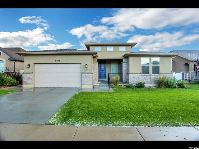 11093 S Tippecanoe Way, South Jordan, UT 84009 (#1534254) :: RE/MAX Equity