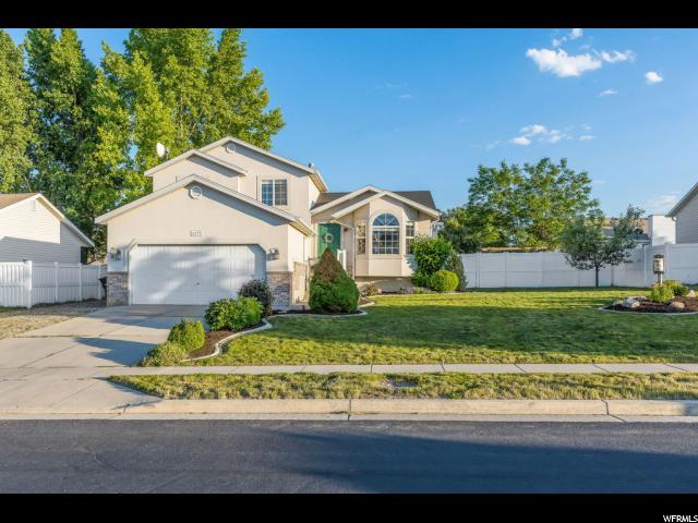 6173 W Miners Mesa S, West Jordan, UT 84084 (#1534265) :: RE/MAX Equity