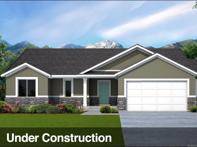 363 E Black Creek Ln S #505, Saratoga Springs, UT 84045 (#1534303) :: RE/MAX Equity