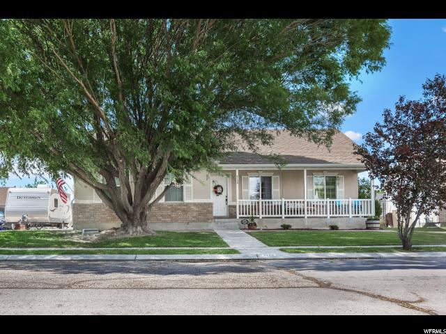 2126 E Fall St N, Eagle Mountain, UT 84005 (#1534319) :: RE/MAX Equity