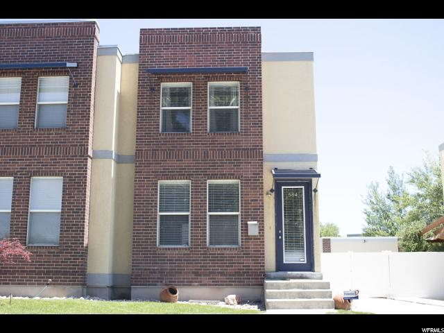 584 N 800 W, Salt Lake City, UT 84116 (#1534367) :: Big Key Real Estate