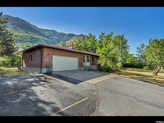 1558 N Mountain Rd E, North Ogden, UT 84404 (#1534371) :: RE/MAX Equity