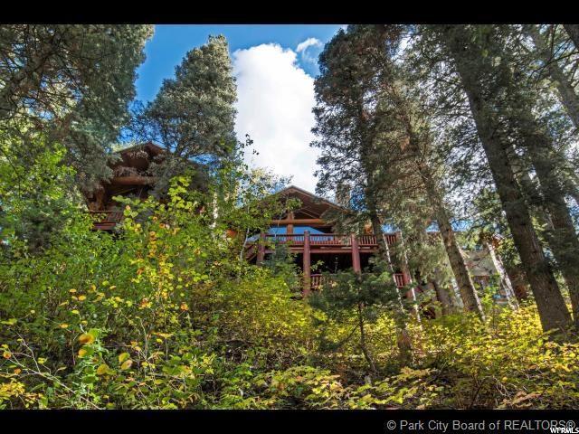 9441 N Alpine Loop, Sundance, UT 84604 (#1534395) :: Exit Realty Success
