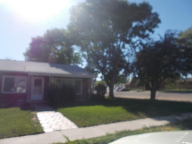 198 N 100 W, Gunnison, UT 84634 (#1534398) :: RE/MAX Equity