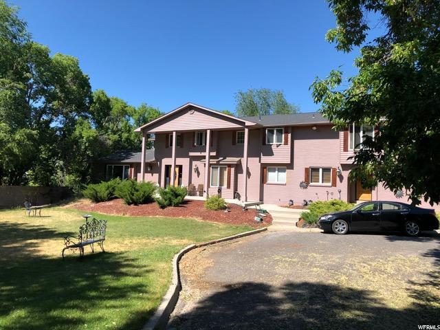 1535 E River Oaks Dr, Sandy, UT 84093 (#1534446) :: RE/MAX Equity