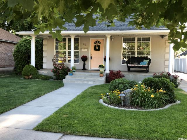 32 S 200 E, Springville, UT 84663 (#1534481) :: The Fields Team